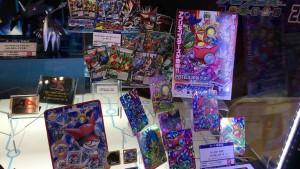 デジモンユニバース-カード
