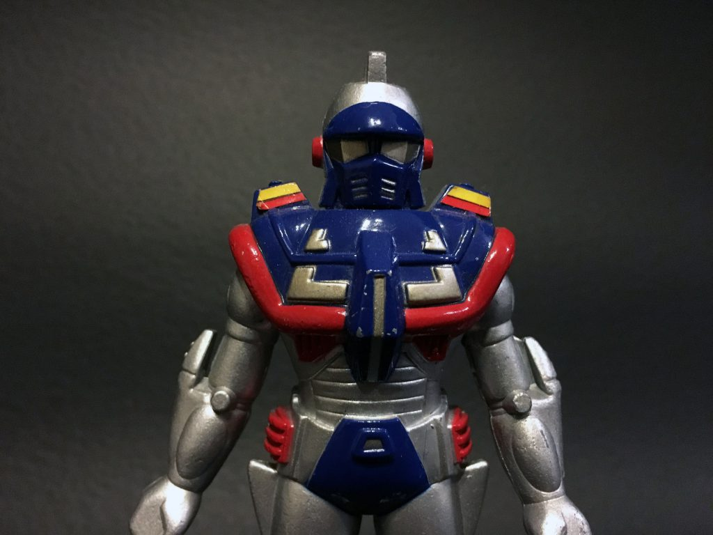 鋼鉄ビッグバーズ3